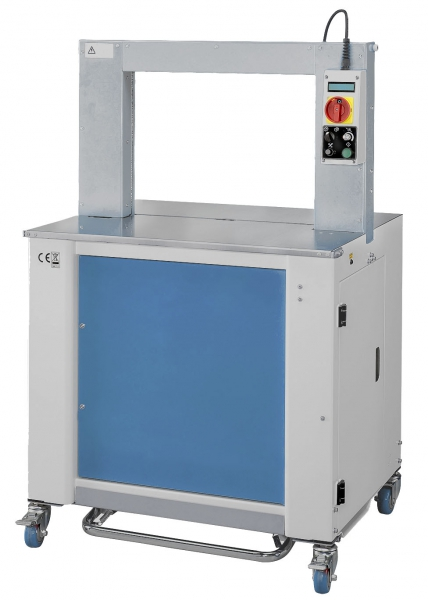 İp bağlama makineleri / Humboldt Verpackungstechnik GmbH