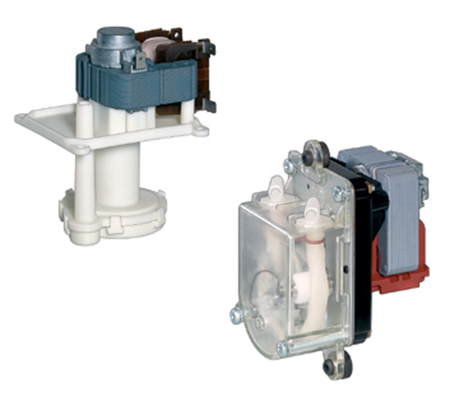 Exhaust Pump / Exhaust Pumps / Suction Pumps / Suction Pump
