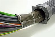 Mazos de cables