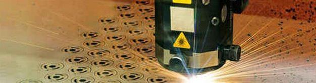固体レーザー / INDUL-Lasersysteme GmbH & Co. Lohnbeschriftung KG
