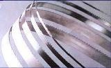 Metal bant testere bıçakları