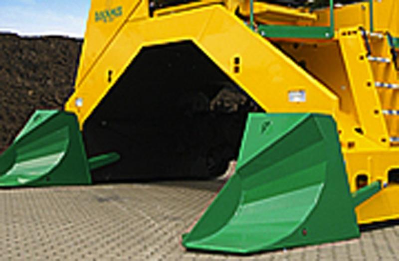 Impianti di compostaggio