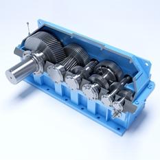 Windengetriebe / Eisenbeiss GmbH