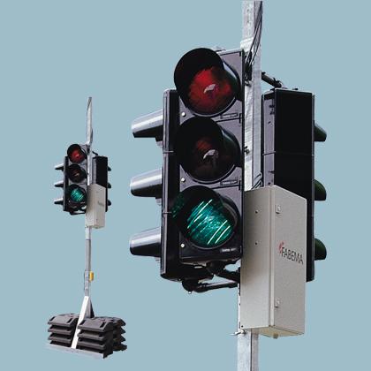 Sygnalizatory uliczne