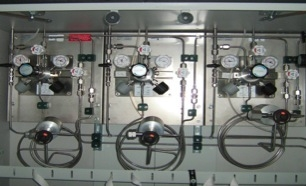 Flüssiggasanlagen