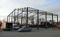 Ausstellungshallen / 1 A Hallen - und Stahlbau KRINGS & SIEGER Gewerbebau GmbH