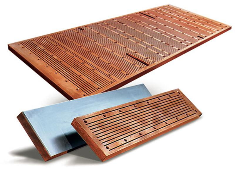 Kupferplatten / Carl Schreiber GmbH
