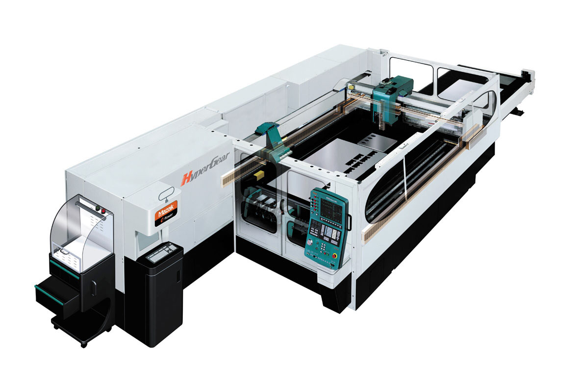 Máquinas laser