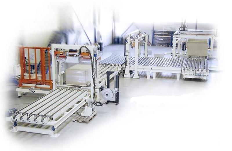Empacar / Humboldt Verpackungstechnik GmbH
