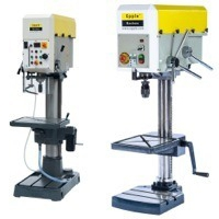 Column-Type Drilling Machines