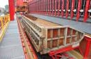 Construção de equipamentos de transporte