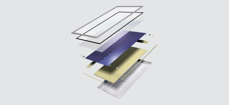 Solární technika
