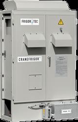 Technika klimatyzacji / FrigorTec GmbH