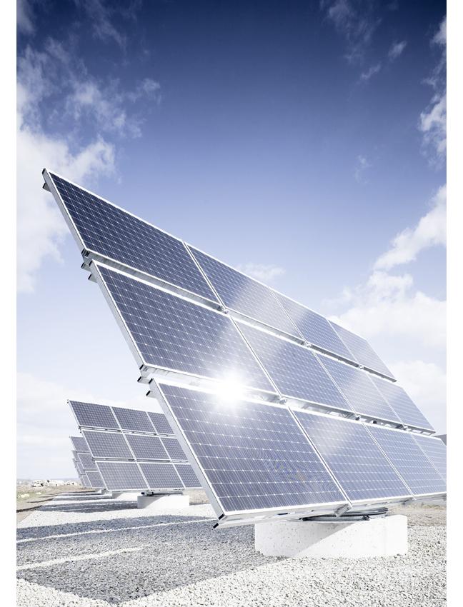 태양광 시스템