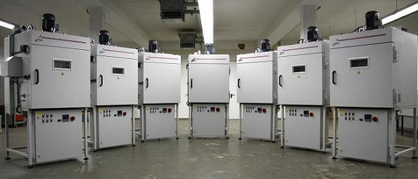 Safety Drying Cabinets