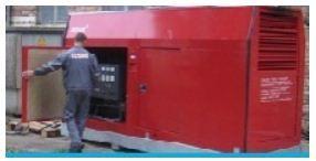 Generating set / airkom Druckluft GmbH