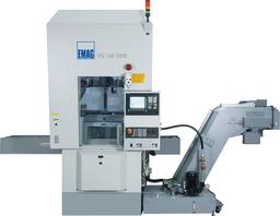 Torni automatici CNC