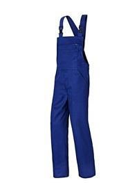 Spodnie szelkowe