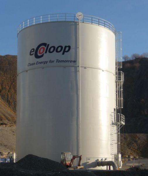 Fels Werke GmbH - Projekt Ecoloop - Mitteldruck...