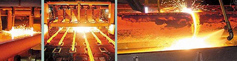 Maszyny do cięcia płomieniem