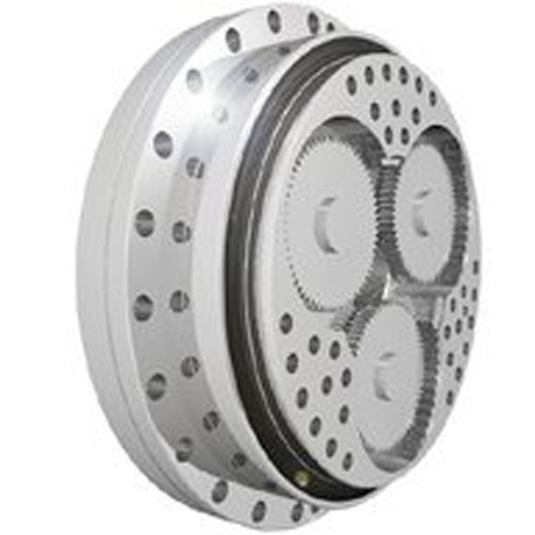 Getriebekopf / Nabtesco Precision Europe GmbH