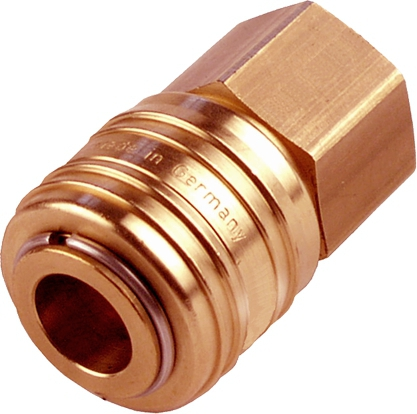 Hose Quick Couplings