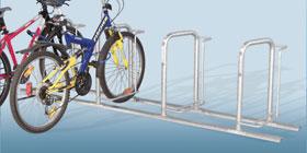 Stojaki do rowerów
