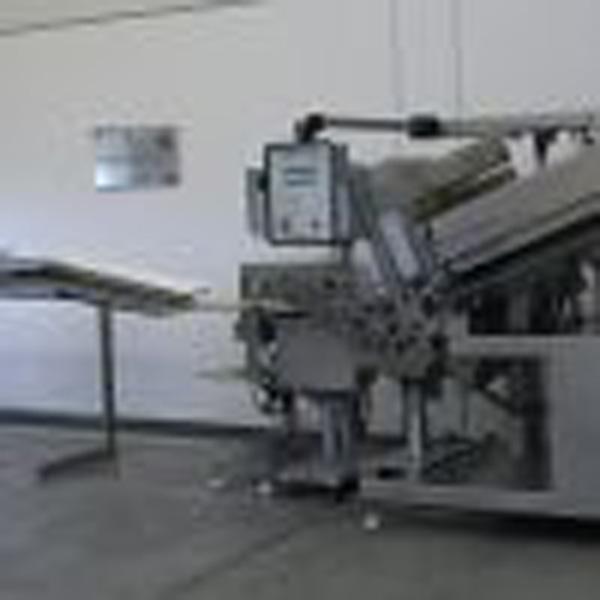 Máquinas de corte para charcutaria