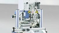 Maquinaria de elaboración de gomas