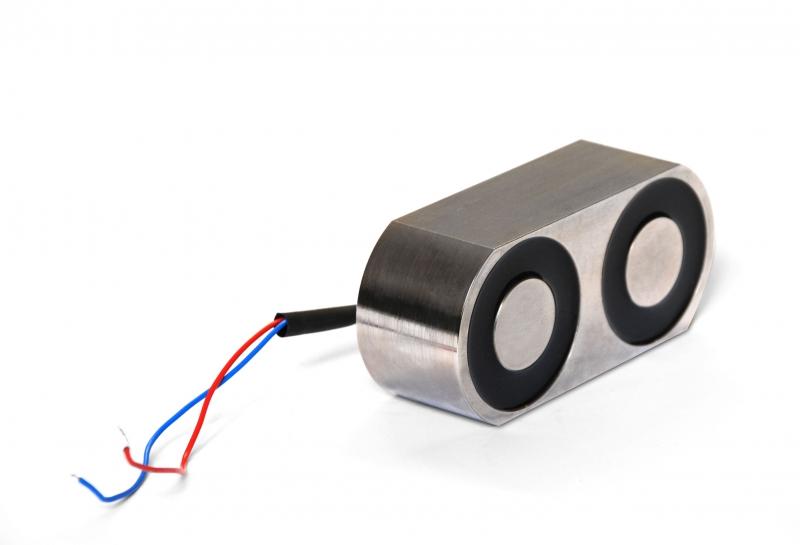 Magneti ad adesione elettrica