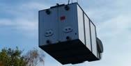 Torres de refrigeración