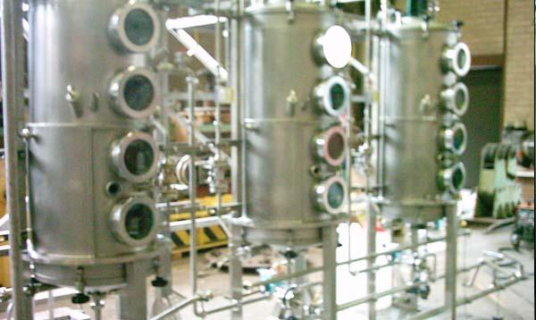 Výroba nádob