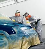 自動車用塗料