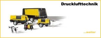 Druckluftgeräte / Dubick & Stehr Baumaschinen GmbH