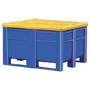 Palettenboxen / MI Mailbox International GmbH