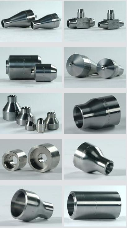 Anschlussfittings