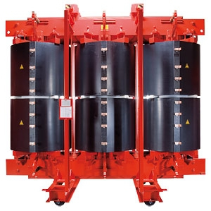 Transformatör imalatı