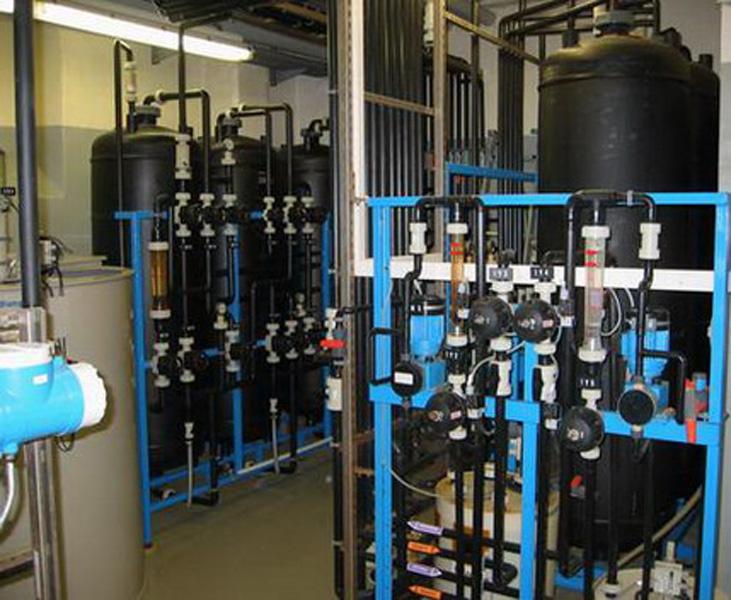 Abwasseranlagenbau