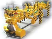 Производство транспортных устройств