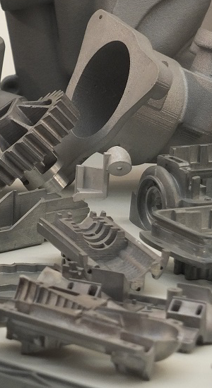 Alumínium öntés / meku cast, Metall- & Kunststoffguss, Steffen Zwickel