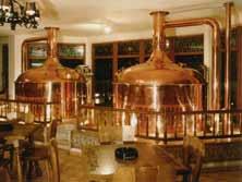 Пивоваренные установки