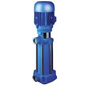 Pompe aumento pressione