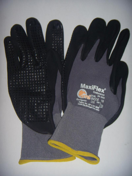 Koruyucu iş eldivenleri