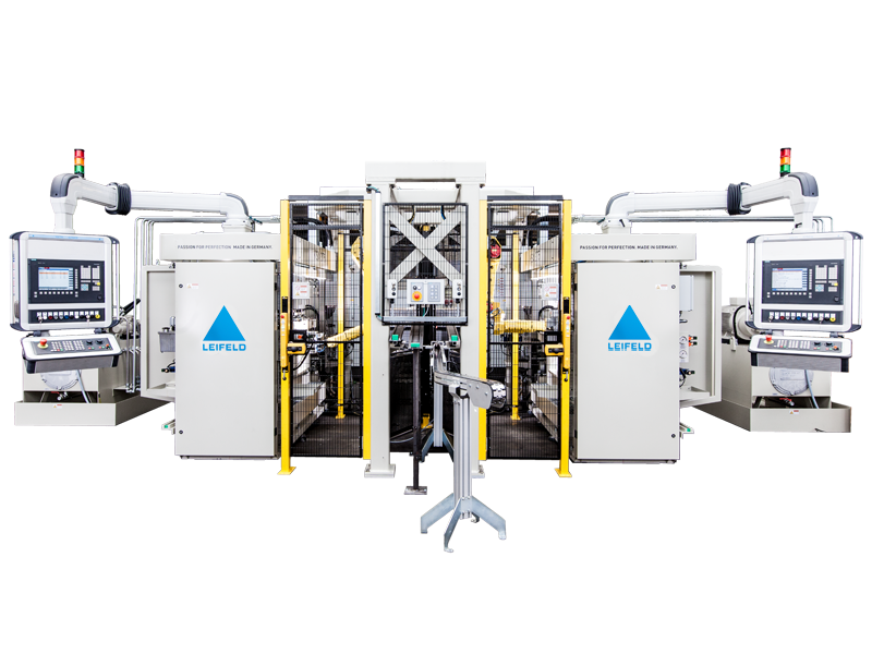 Maszyny do obróbki plastycznej