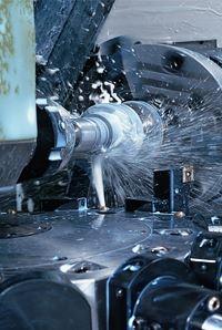 Produkcja usługowa na obrabiarkach CNC