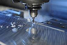 Processamento CNC