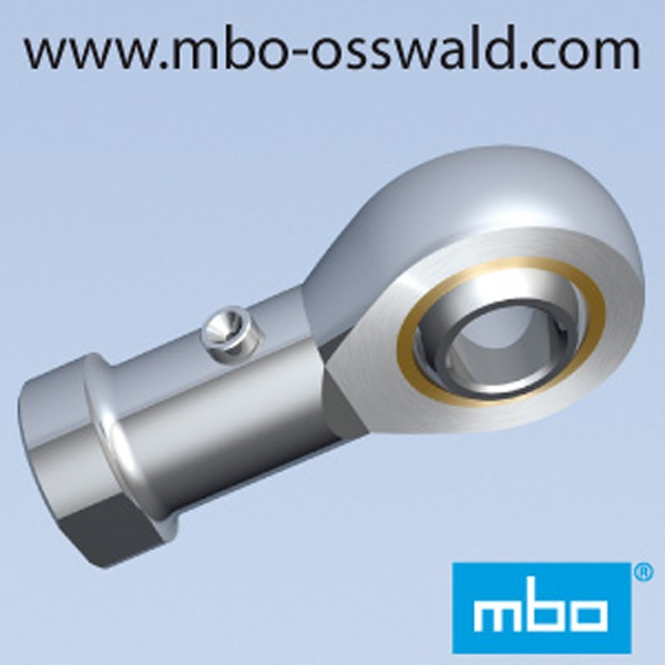 кулаки / mbo Osswald GmbH & Co KG Metal processing - Linking technology