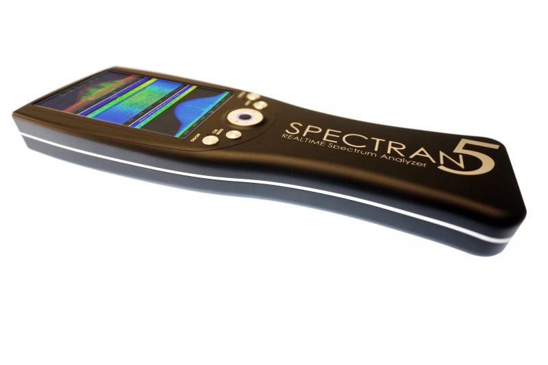 Analisadores de espectro