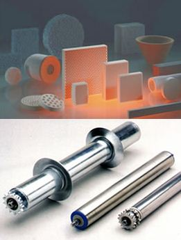 Aluminium Permanent Mould Castings