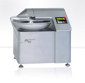Machines de traitement de viande
